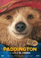 Paddington - Italian Movie Poster (xs thumbnail)