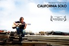 California Solo - Movie Poster (xs thumbnail)