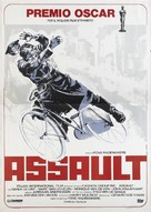 Aanslag, De - Italian Movie Poster (xs thumbnail)