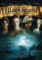 """Blackbeard"" - DVD movie cover (xs thumbnail)"