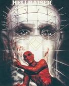 Hellbound: Hellraiser II - Movie Poster (xs thumbnail)