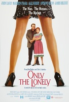 Only the Lonely - Australian Movie Poster (xs thumbnail)