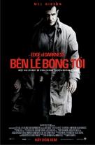 Edge of Darkness - Vietnamese Movie Poster (xs thumbnail)