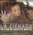 La ciénaga - French Movie Cover (xs thumbnail)