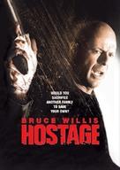 Hostage - Movie Poster (xs thumbnail)