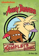 """The Angry Beavers"" - Movie Cover (xs thumbnail)"