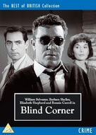 Blind Corner - British DVD cover (xs thumbnail)