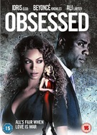 Obsessed - British Movie Cover (xs thumbnail)