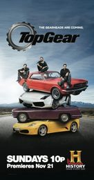 """Top Gear USA"" - Movie Poster (xs thumbnail)"
