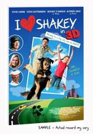 I Heart Shakey - Movie Poster (xs thumbnail)