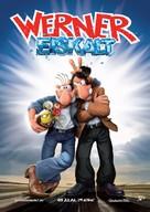 Werner - Eiskalt! - Swiss Movie Poster (xs thumbnail)