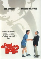 What About Bob? - French Movie Cover (xs thumbnail)