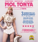 I, Tonya - Canadian Blu-Ray movie cover (xs thumbnail)