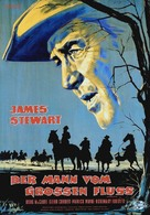 Shenandoah - German Movie Poster (xs thumbnail)