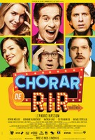 Chorar de Rir - Brazilian Movie Poster (xs thumbnail)