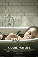A Cure for Wellness - Belgian Movie Poster (xs thumbnail)