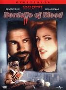 Bordello of Blood - DVD movie cover (xs thumbnail)