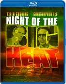 Night of the Big Heat - Blu-Ray cover (xs thumbnail)