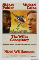 The Wilby Conspiracy - Movie Poster (xs thumbnail)