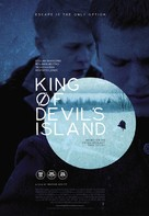 Kongen av Bastøy - Australian Movie Poster (xs thumbnail)