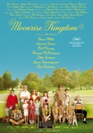 Moonrise Kingdom - Spanish Movie Poster (xs thumbnail)