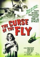 Curse of the Fly - DVD movie cover (xs thumbnail)