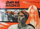 Thunder Over Mexico - Italian Movie Poster (xs thumbnail)