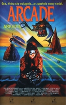 Arcade - Polish Movie Cover (xs thumbnail)