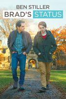 Brad's Status - Movie Cover (xs thumbnail)