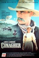 Conagher - Movie Poster (xs thumbnail)