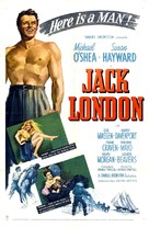 Jack London - Movie Poster (xs thumbnail)