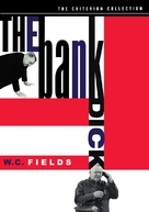 The Bank Dick - DVD movie cover (xs thumbnail)
