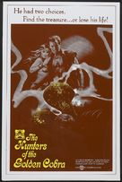 Cacciatori del cobra d'oro, I - Movie Poster (xs thumbnail)