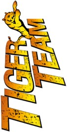 Tiger-Team - Der Berg der 1000 Drachen - German Logo (xs thumbnail)