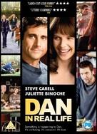 Dan in Real Life - British Movie Cover (xs thumbnail)