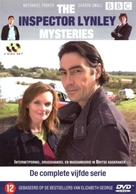 """The Inspector Lynley Mysteries"" - Belgian DVD movie cover (xs thumbnail)"