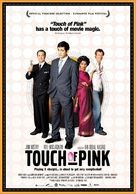 Touch of Pink - Canadian Movie Poster (xs thumbnail)