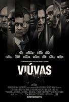 Widows - Portuguese Movie Poster (xs thumbnail)