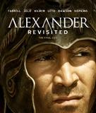 Alexander - Australian Movie Cover (xs thumbnail)
