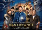 Night at the Museum: Secret of the Tomb - Argentinian Movie Poster (xs thumbnail)