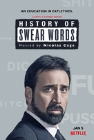 """History of Swear Words"" - Movie Poster (xs thumbnail)"