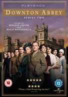 """Downton Abbey"" - British DVD cover (xs thumbnail)"