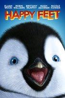 Happy Feet - Movie Cover (xs thumbnail)
