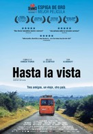 Hasta la Vista - Spanish Movie Poster (xs thumbnail)