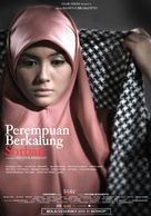 Perempuan berkalung sorban - Indonesian Movie Poster (xs thumbnail)