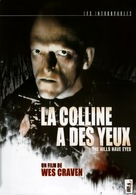 The Hills Have Eyes - French Movie Cover (xs thumbnail)