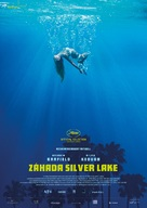 Under the Silver Lake - Slovak Movie Poster (xs thumbnail)