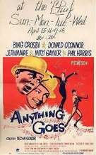 Anything Goes - Movie Poster (xs thumbnail)