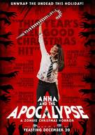 Anna and the Apocalypse -  Movie Poster (xs thumbnail)