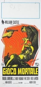 Let's Kill Uncle - Italian Movie Poster (xs thumbnail)